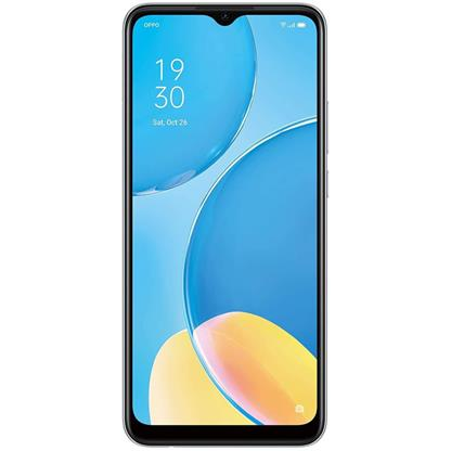 buy OPPO MOBILE A15 CPH2185 3GB 32GB RAINBOW SILVER :Oppo