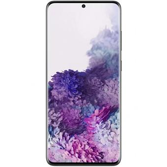 buy SAMSUNG MOBILE GALAXY S20 PLUS G985FD 8GB 128GB BLACK :Samsung