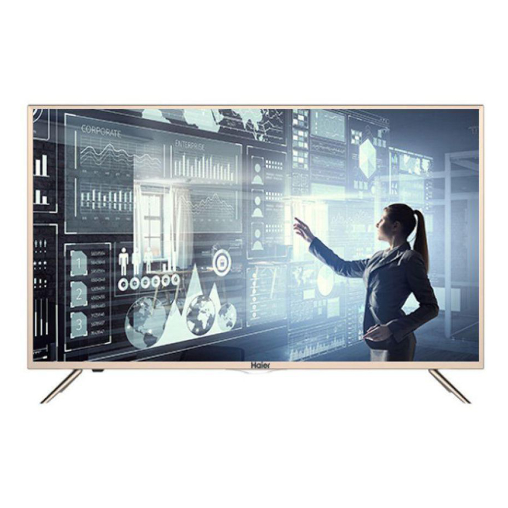 77f9d489ff1 Haier LE40K6500AG 40 (100cm) Full HD Smart LED TV Price in India ...