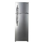 buy LG GLR402JPZN 360Ltr Frost Free Refrigerator (Shiny Steel)