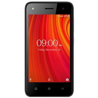 buy LAVA MOBILE Z40 1GB 8GB BLACK :LAVA