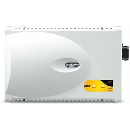 buy V-GUARD 4 K.V SINGLE STEP STABILIZER VG400 :Stabilizer