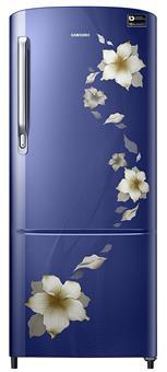 buy SAMSUNG REF RR20M272ZU2 STAR FLOWER BLUE :Samsung