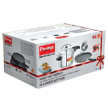 buy PRESTIGE INDUCTION STARTER PACK 11801 :Prestige