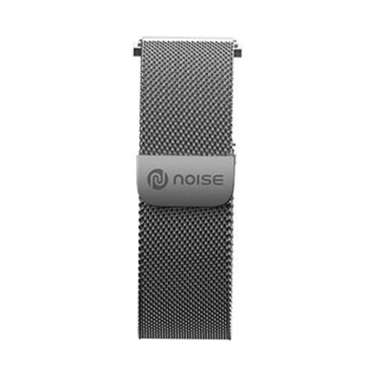 buy COLORFITPRO3 METAL 22MM STRAP METALGREY :Smart Watch Straps