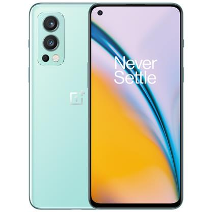 buy ONEPLUS MOBILE NORD 2 5G 12GB 256GB BLUE HASE :Blue Haze