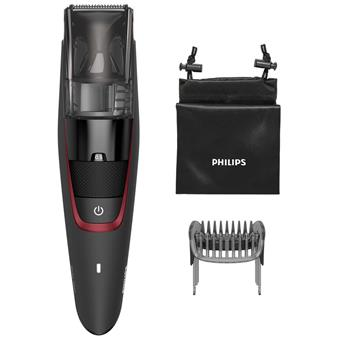 buy PHILIPS BEARD TRIMMER VACUUM SERIES 7000 BT7501/15 :Philips