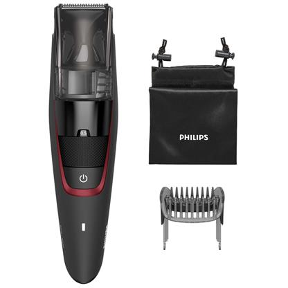 buy PHILIPS BEARD TRIMMER VACUUM SERIES 7000 BT7501/15 :Beard Trimmer