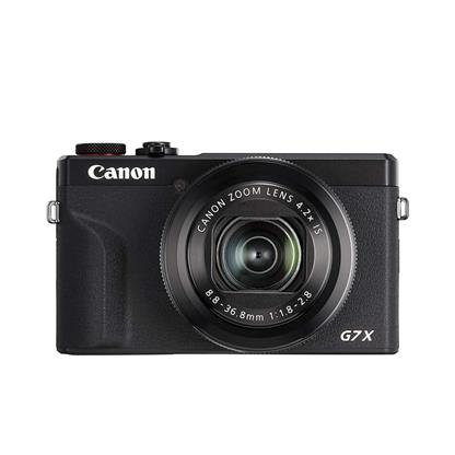 buy CANON STILL CAMERA POWERSHOT G7X Mark III :Canon