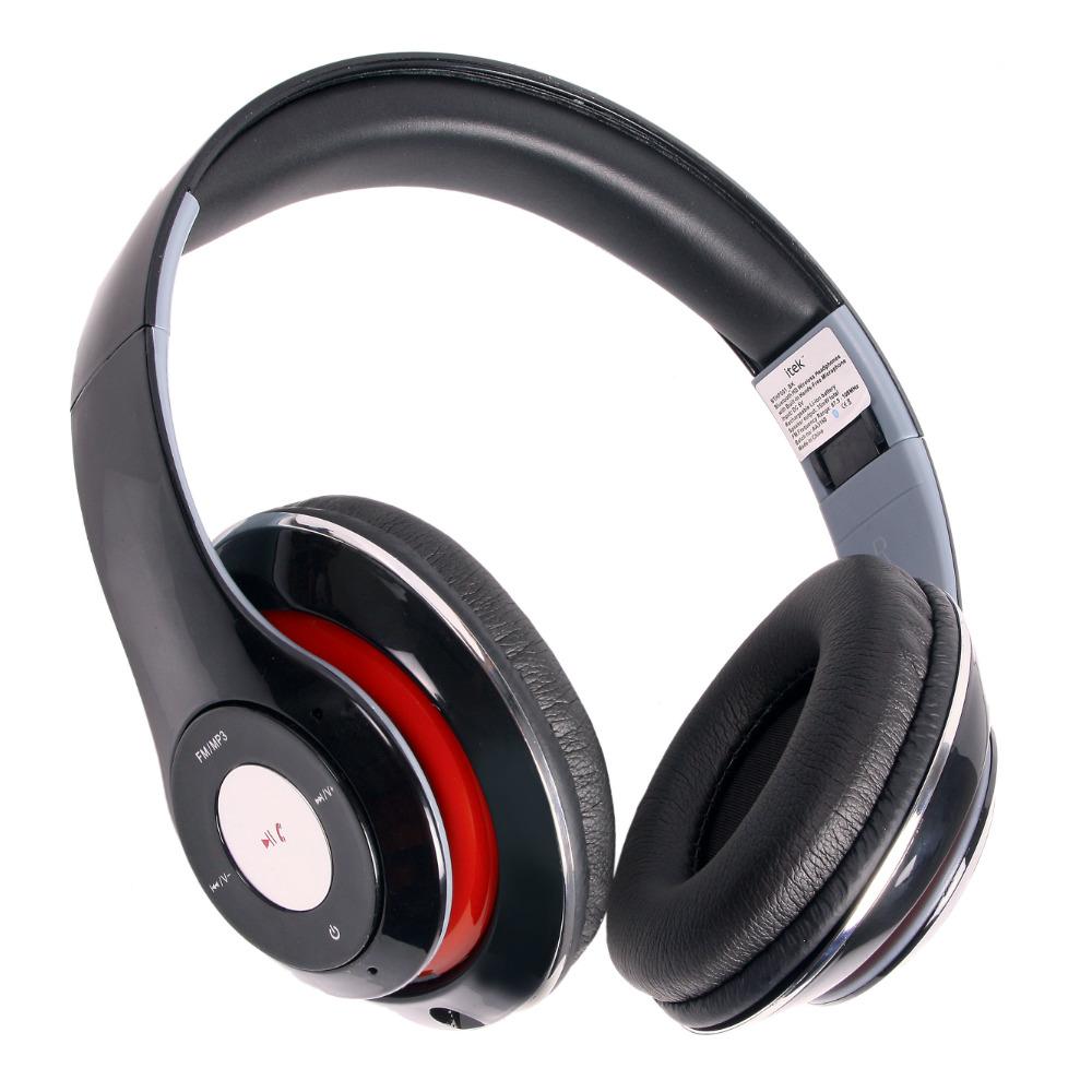 88d4fae5078 Itek BTHP001 HD Wireless Headphone Price in India - buy Itek BTHP001 ...