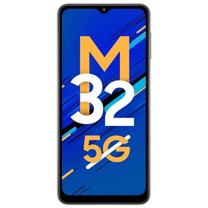 buy SAMSUNG MOBILE GALAXY M32 5G M326BI 6GB 128GB BLACK :Slate Black