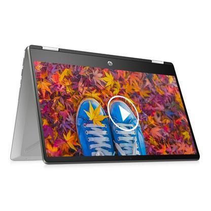 buy HP LAPTOP 10TH CI7 8GB 512GB 14DH1180TUX360 :MS Office