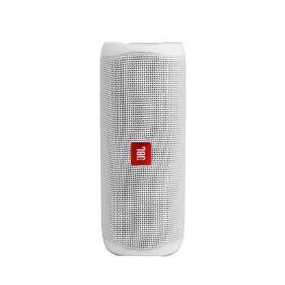 buy JBL BLUETOOTH SPEAKER FLIP5 WHITE :JBL