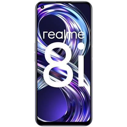 buy REALME MOBILE 8I RMX3151 6GB 128GB PURPLE :Space Purple