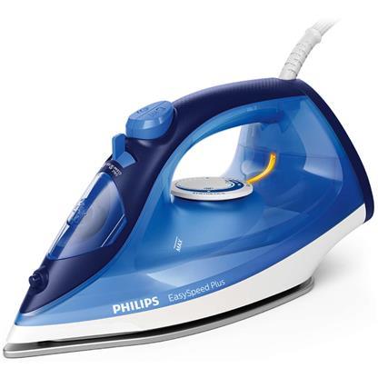 buy PHILIPS STEAM IRON GC2145-20 BLUE :Iron