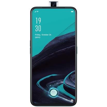 buy OPPO MOBILE RENO 2 F CPH1989 8GB 128GB GREEN :Oppo