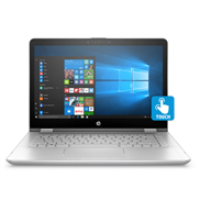 buy HP Pavilion 14BA075TX Laptop (Core i3-7100U/4GB RAM/1TB HDD/2GB Graphic/14 (35.56cm)/Win 10)