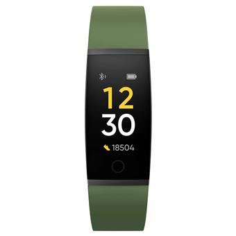 buy REALME BAND RMA183IN GREEN :RealMe