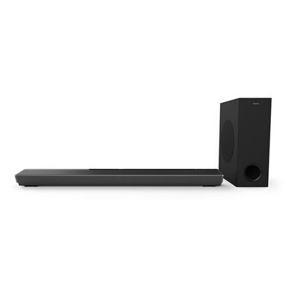 buy PHILIPS 3.1CH DOLBY ATMOS SOUNDBAR TAPB603 :Optical Input and HDMI ARC