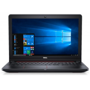 buy Dell Inspiron 15 5577 (A567102SIN9) Laptop (Core i7-7700HQ/8GB RAM/1TB HDD/128GB SSD/15.6 (39.6 cm)/Win 10/Grey)