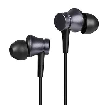 buy MI BASIC EARPHONE ZBW4399IN BLACK :MI
