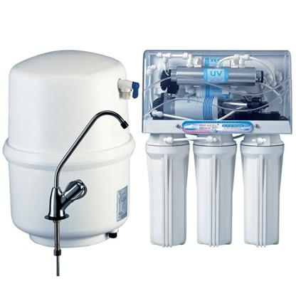 buy KENT RO W/PURIFIER EXCELL PLUS :Kent