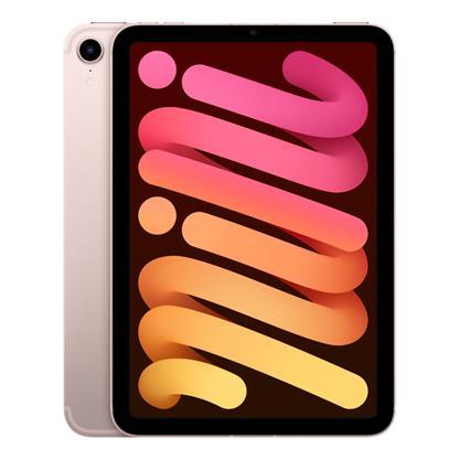 buy APPLE IPAD MINI 6TH GEN CELLULAR 64GB PINK MLX43HN/A :12 - 12.9 MP