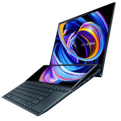 buy ASUS ZENBOOK DUO 11TH i5 16GB 512GB UX482EGKA521TS :Asus