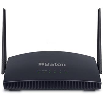 buy IBALL ROUTER 300M MIMO IBWRB303N :IBall