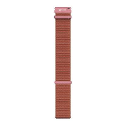 buy COLORFITPRO3 NYLON 22MM STRAP SANDBROWN :Classic Nylon