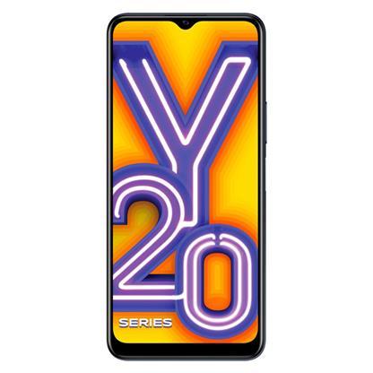 buy VIVO MOBILE Y20 6GB 64GB OBSIDIAN BLACK :Vivo