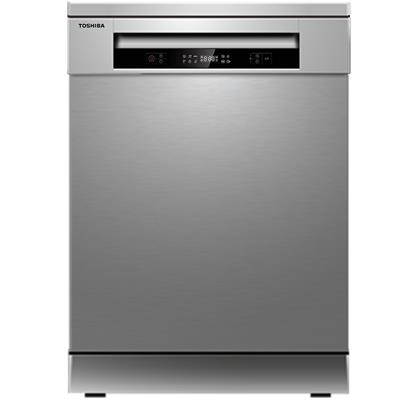 buy Toshiba Dishwasher DW14F1INS2 14 Place :Free Standing