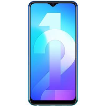 buy VIVO MOBILE Y12 4GB 32GB AQUA BLUE :Vivo