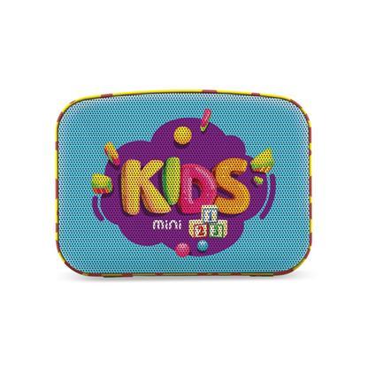 buy SAREGAMA CARVAAN MINI 2.0 KIDS BABY BLUE :Saregama
