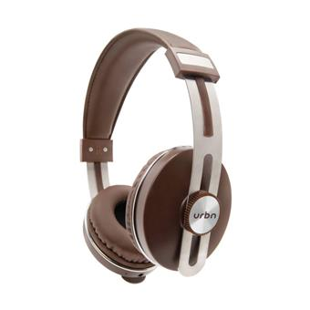 buy URBN BT HEADPHONE THUMP 500 BROWN :URBN