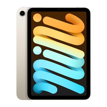 buy APPLE IPAD MINI 6TH GEN WI-FI 256GB STARLIGHT MK7V3HN/A :12 - 12.9 MP