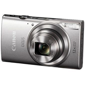 buy CANON DIGITAL CAMERA IXUS285 SILVER :Canon