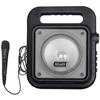 buy MITASHI PORTABLE BT SPEAKER PS6510BT :Mitashi