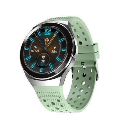buy URBAN SMARTWATCH URBAN SPORTS GREEN :Smart Watches & Bands