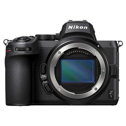 buy NIKON DSLR Z5 BODY :Nikon