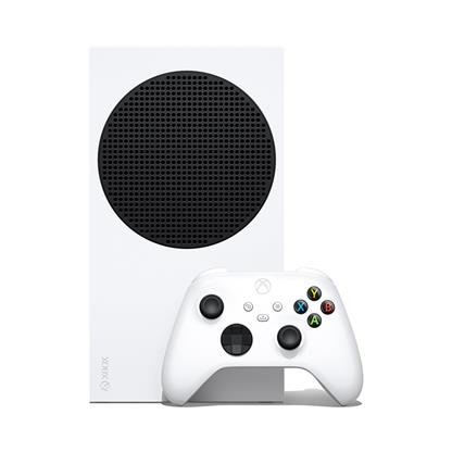 buy XBOX SERIES S 512GB CNSL :Microsoft