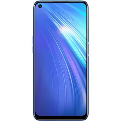 buy REALME MOBILE 6 6GB 128GB COMET BLUE :RealMe