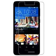 buy Scratchgard Tempered Glass Screen Protector for HTC Desire 728G