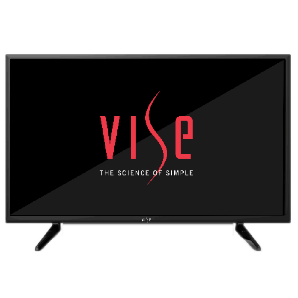 cd22f12ad88 VISE VD32H701 32 (80cm) HD Ready LED TV Price in India - buy VISE ...