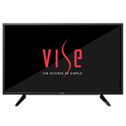buy VISE VD32H701 32 (80cm) HD Ready LED TV