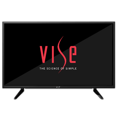 76927796acfd5 VISE VD32H701 32 (80cm) HD Ready LED TV. Rs 18