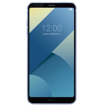 buy LG MOBILE G6 LGH870DS 4GB 64GB BLUE :LG