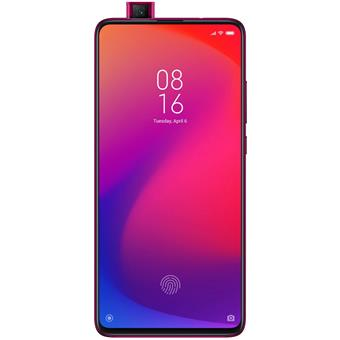 buy REDMI MOBILE K20 6GB 128GB FLAME RED :XIAOMI