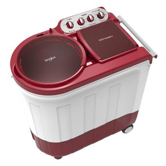 buy WHIRLPOOL WM ACE 8.0 TURBO DRY CORAL RED-5 (8.0KG) :Whirlpool
