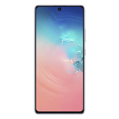 buy SAMSUNG MOBILE GALAXY S10 LITE G770FS 8GB 128GB WHITE :Samsung